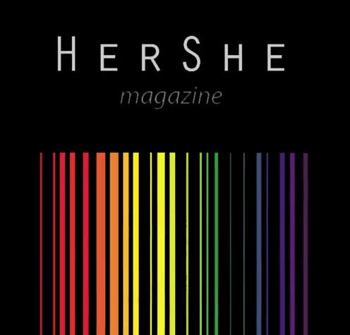 Interview with HerShe Magazine