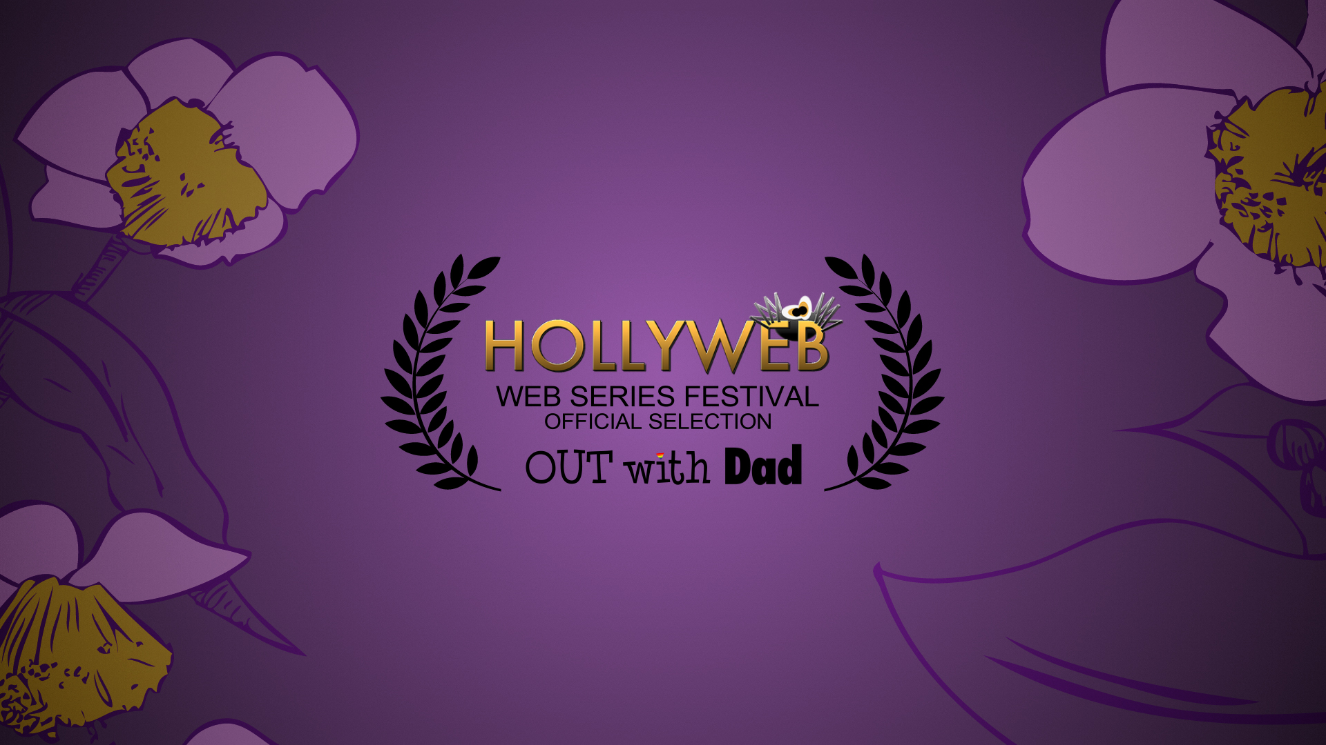 Official Selection in 2014 HollyWeb Festival