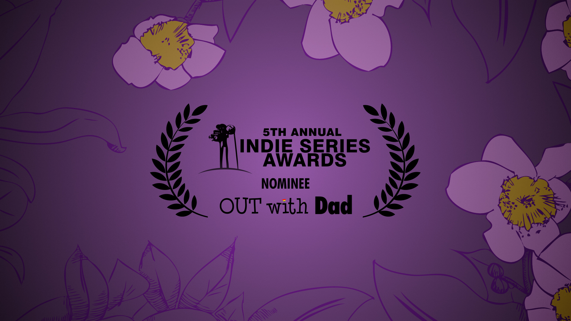 Nominated in the 5th Annual Indie Series Awards