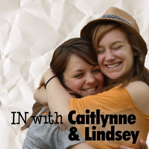 In with Caitlynne & Lindsey: on Team Vanessa or Team Claire?