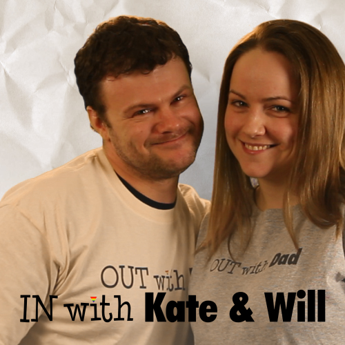 In with Kate & Will: on meeting for the first time