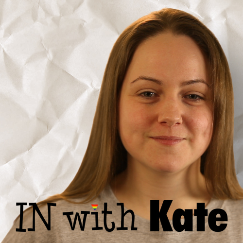 In with Kate: her favourite scene