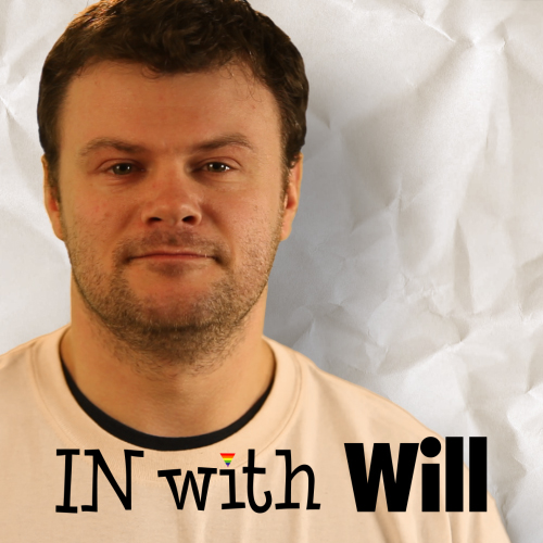 In with Will: working with Kelly-Marie Murtha