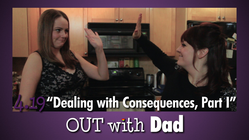 "4.19 ""Dealing with Consequences, Part I"""