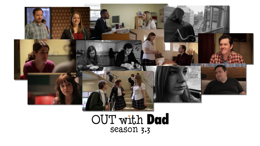 Season 3.3 Collage