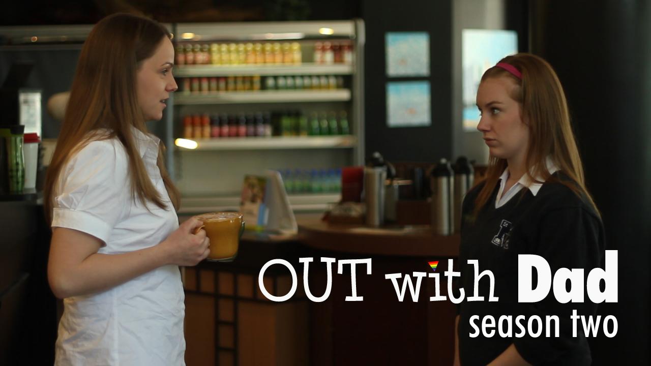 Season Two Teaser Trailer