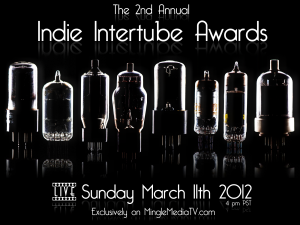 Out With Dad honoured with two awards in the 2nd Annual Indie Intertubes