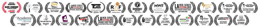 AwardsBar