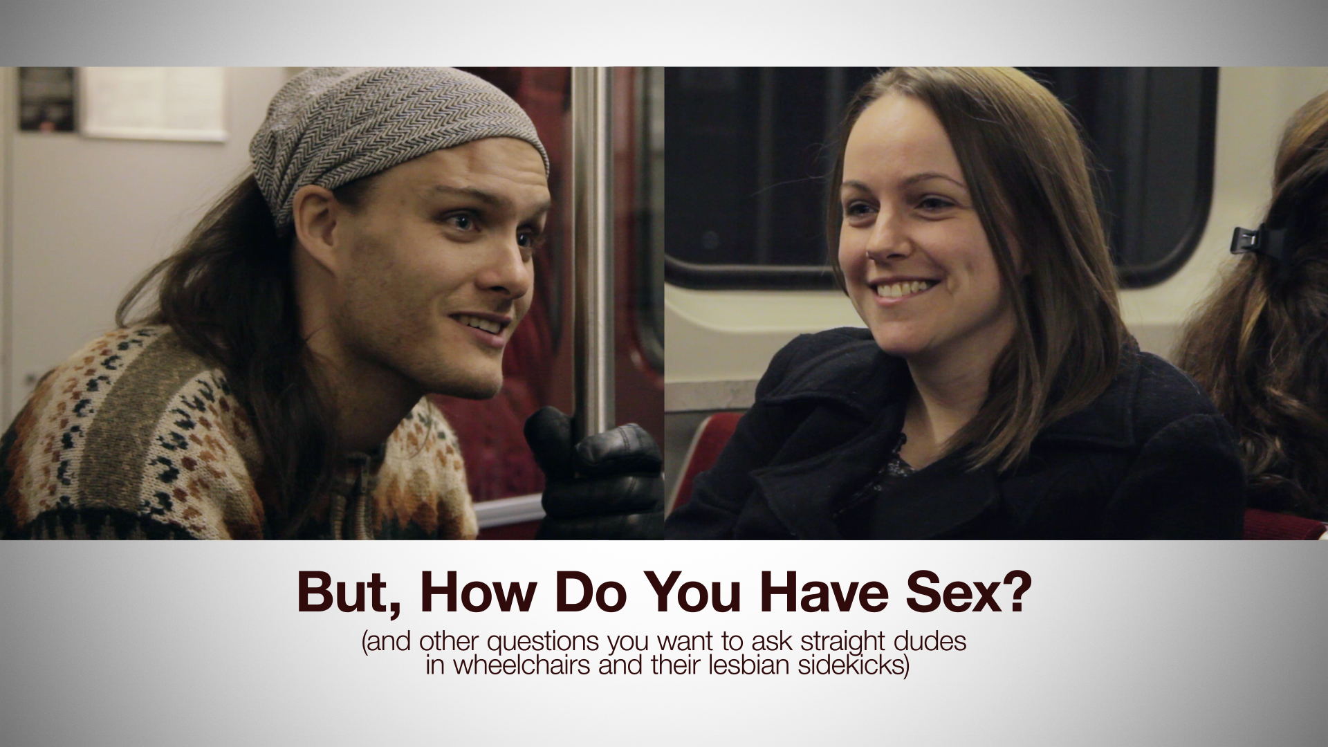 But, How Do You Have Sex?