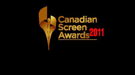 Canadian Screen Awards Nominee 2015