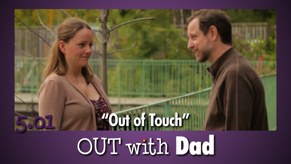 "5.01 ""Out of Touch"""