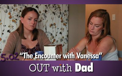 "5.02 ""The Encounter with Vanessa"""