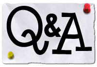 Q&A with Being_Laura