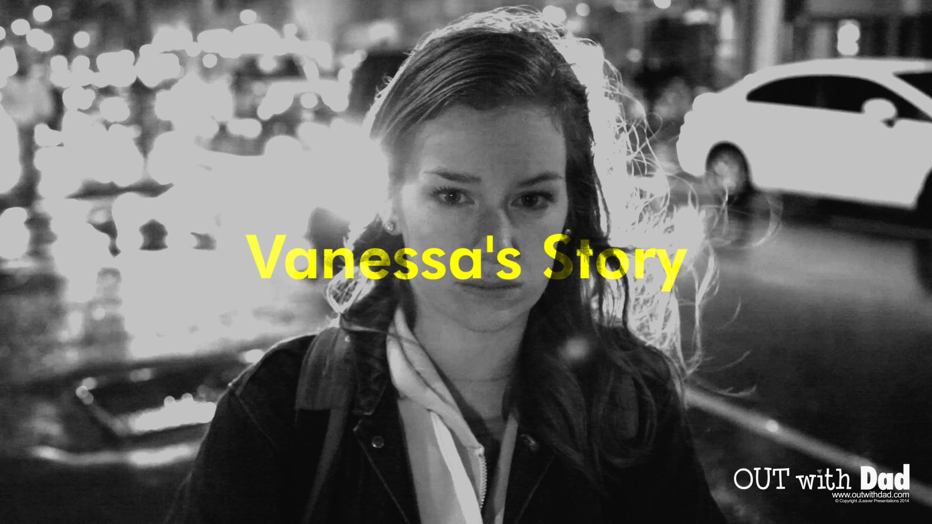 Vanessa's Story Trailer